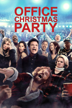 Office Christmas Party (2016) download