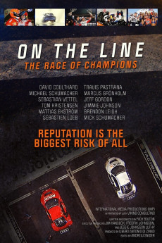On the Line: The Race of Champions (2020) download