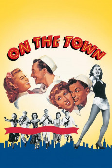 On the Town (1949) download