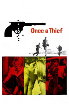 Once a Thief (1965) download