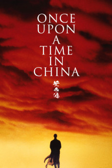Once Upon a Time in China (1991) download