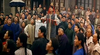 Once Upon a Time in China IV (1993) download