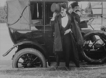 One A.M. (1916) download