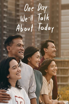 One Day We'll Talk About Today (2020) download