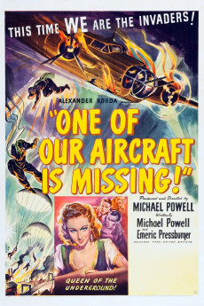 One of Our Aircraft Is Missing (1942) download