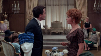 One of Our Spies Is Missing (1966) download