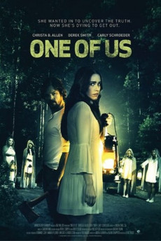 One of Us (2017) download