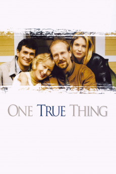 One True Thing (1998) download