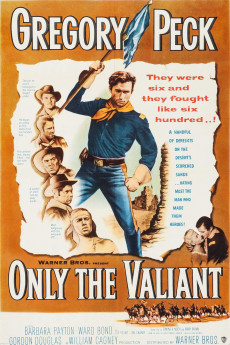 Only the Valiant (1951) download