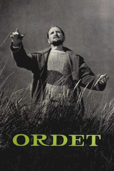 Ordet (1955) download