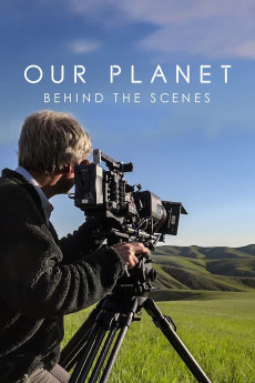 Our Planet: Behind the Scenes (2019) download