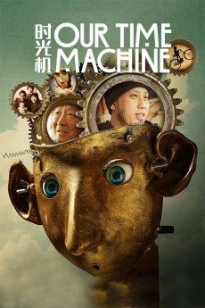 Our Time Machine (2019) download
