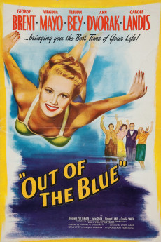 Out of the Blue (1947) download