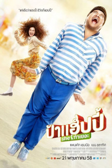 Miss Happy (2015) download
