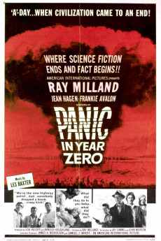 Panic in Year Zero (1962) download