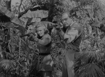 Panther Girl of the Kongo (1955) download