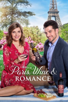 Paris, Wine and Romance (2019) download