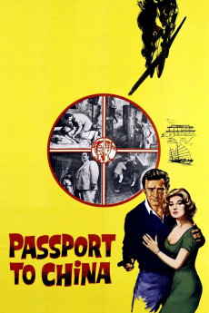 Passport to China (1960) download