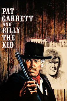 Pat Garrett & Billy the Kid (1973) download