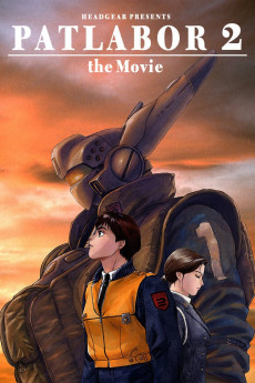 Patlabor 2: The Movie (1993) download