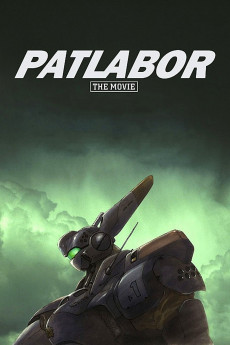 Patlabor: The Movie (1989) download