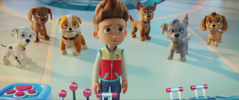 PAW Patrol: The Movie (2021) download