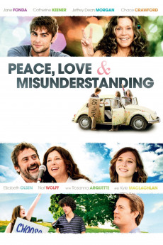 Peace, Love & Misunderstanding (2011) download