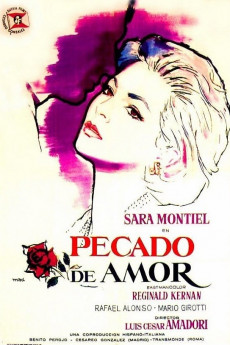 Pecado de amor (1961) download