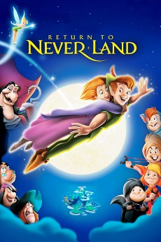 Peter Pan 2: Return to Never Land (2002) download