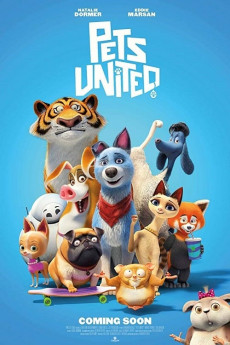 Pets United (2019) download
