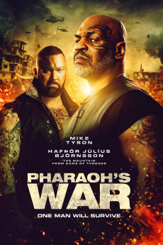 Pharaoh's War (2019) download