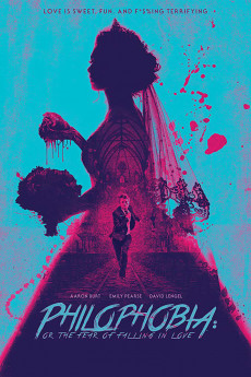 Philophobia: or the Fear of Falling in Love (2019) download