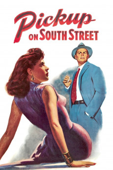 Pickup on South Street (1953) download