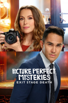 Picture Perfect Mysteries Exit, Stage Death (2020) download
