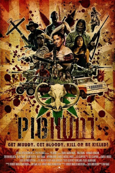 Pig Hunt (2008) download
