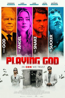 Playing God (2021) download