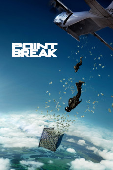 Point Break (2015) download