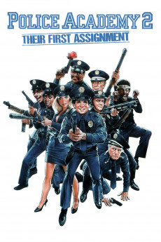 Police Academy 2: Their First Assignment (1985) download