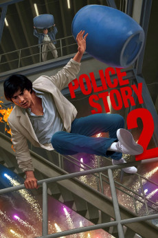 Police Story 2 (1988) download