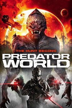 Predator World (2017) download
