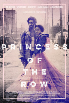 Princess of the Row (2019) download