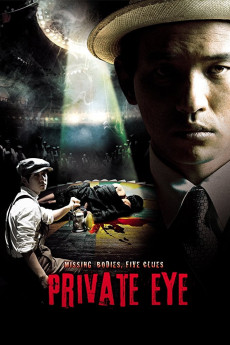 Private Eye (2009) download