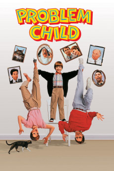 Problem Child (1990) download