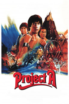 Project A (1983) download