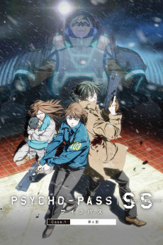 Psycho-Pass: Sinners of the System Case.1 Crime and Punishment (2019) download