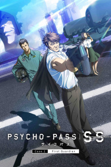 Psycho-Pass: Sinners of the System Case.2 First Guardian (2019) download