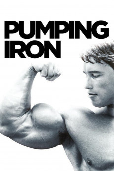 Pumping Iron (1977) download