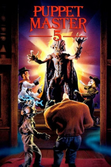 Puppet Master 5 (1994) download