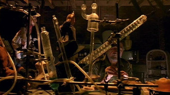 Puppet Master: The Legacy (2003) download