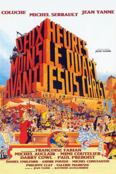 Quarter to Two Before Jesus Christ (1982) download